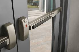 Panic Bar Fire Exit Hardware for Doors Tucson Locksmith 24