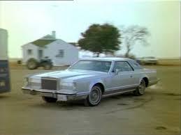CCTV: The Cars of Dallas – Jock's Lincoln Mark V