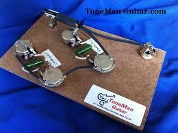 guitar tone improvement vintage 50s tone tone man guitar ibanez af ag artcore prebuilt wiring harness pio ky42 2 vintage tone caps 50s vintage wiring