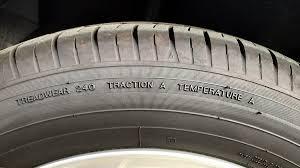 Uniform Tire Quality Grading Wikipedia