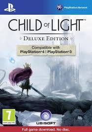 Child Of Light Price Xbox One Latestpricedrops On Child Of Light Ps3 Games Ps4 Games