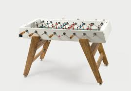 for storage we suggest purchasing the rs barcelona cover for their foosball tables