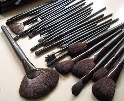 10 <b>кистей</b> для макияжа, которые должны быть в косметичке ...