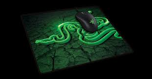 Razer Goliathus Control Speed Review Techpowerup