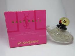 Yves Saint Laurent YSL Baby Doll 30 ml 1 oz Eau de Toilette EDT ...