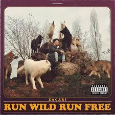 Free Foto Album Zacari Run Wild Run Free Album Review Pitchfork