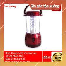 Đèn sạc Led Điện Quang ĐQ PRL01 02765 (2w, daylight, cầm tay) . } chính  hãng 431,000đ