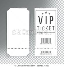 Images Of Blank Train Ticket Template Printable Invitation
