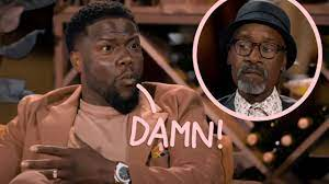 Don Cheadle Defends Kevin Hart Amid ...