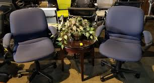 office styles. Used Office Task Chairs Of All Styles Available At Outlook Solutions, Llc