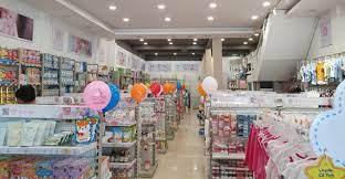 Thả Ga Mua Sắm Top 10 Shop Mẹ Và Bé Hà Nội Chất Lượng Nhất