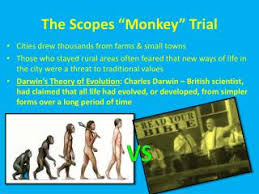 "ppt the scopes monkey trial powerpoint presentation id  the scopes ""monkey"" trial"