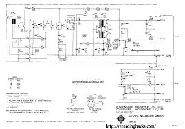 neumann u 87 recordinghacks com Schematics For Pad Mount Transformer u 87 circuit schematic Pad Mount Transformer Installation Details