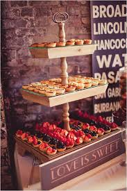 Image result for mini tart wedding dessert
