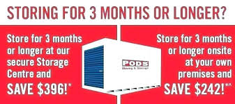 How Much Do Storage Pods Cost Moving And Pricing Blog Pod
