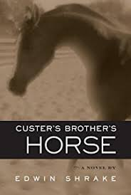 Custer's Brother's Horse | j0ebl0g