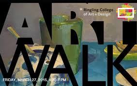 Ringling College Of Art And Design Sat Free Public Artwalk Ringling College Of Art And Design