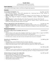 58 Fresh Stock Of Bsc Computer Science Resume Format Brilliant