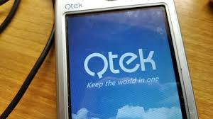 Обзор Qtek 2020i на Windows mobile 2003 ...