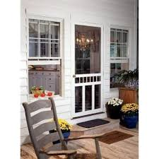 home depot front screen doors23 best screen doors images on Pinterest  Wooden screen door