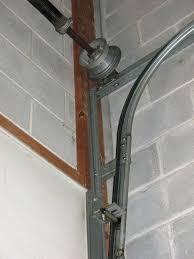 Garage Door Drum Comparison Chart Cable Adjustment Unwound