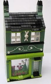 florist maison legomodele legoornementville de