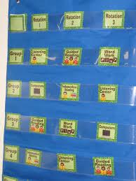 Literacy Center Pocket Chart Cards The Curriculum Corner 123