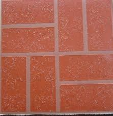 brick style vinyl flooring gurus floor floor tile that looks like brick