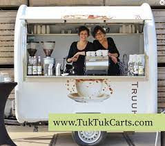 Built out 7x12 trailer hudson trailer company elegantly restored vintage trailer bars, mobile bars, tap trucks, prosecco trucks, wedding trailer bars, coffee camper and. How To Start A Sustainable Coffee Truck Business