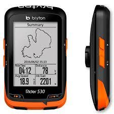 Bryton Wheel Size Chart Bryton Rider 530e
