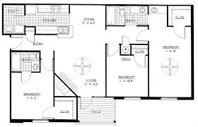 three bedroom flat building plan in nigeria house ideas two wheels with special bed house plan ideas