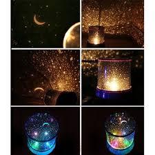 sky star master night light projector led lamp fun master children gift black
