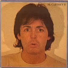 <b>McCartney II</b> – The Beatles Bible