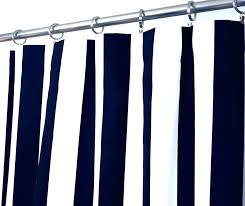 navy stripe curtain amazing blue and white striped curtains rugby blackout curt silk rugby stripe blackout curtains