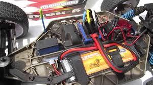Traxxas Slash 4x4 Speed Run 2s 3s 18 50 Gearing Garmin Fail