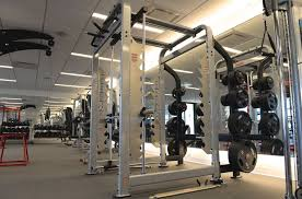 office gym equipment. The Latest Gym Equipment Installed To Cater All Level Of Fitness Commvault Tinton Office