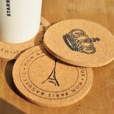 cup coaster aliexpresscom  buy wholesale price pcslots cork