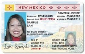 Political Deadline Pre-session Nm To Report Battle Heads Driver's The License