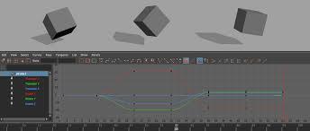 maya animation basics