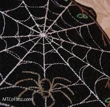 How To Make A Spider Web Dream Catcher Spider Web Dream Catcher Iron On Embroidery Patch MTCoffinz 55