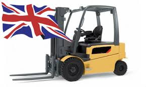 Forklift Classifications Chart What Are The Forklift Licence Categories In Uk Learn Here