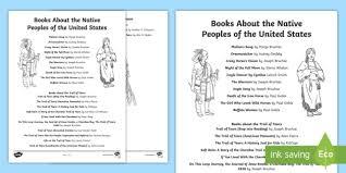 Creek And Cherokee Venn Diagram Native Peoples Of The U S Book List Trail Of Tears