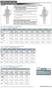 Stormtech Size Chart Womens Atmosphere 3 In 1 System Jacket Ssj 1w