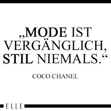 Zitate Hochzeit Coco Chanel Leben Zitate