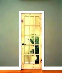 6 panel interior french doors 6 panel glass french doors