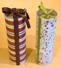 DIY Easy Homemade Christmas Gift Ideas  Games And CelebrationsChristmas Crafts For Gifts