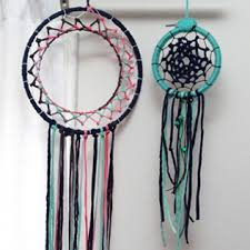 Dream CatchersCom Kid Craft Making Dream Catchers for eHow Radmegan 98