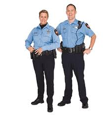 Security Personnel Security Guard Company In Southern California Allied