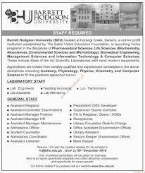 barrett hodgson university jobs dawn jobs ads  related articles