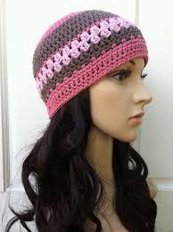 Free Crochet Hat Patterns For Women Stunning Fashion Free Crochet Patterns For Women's Hats Ladies Crochet Hat